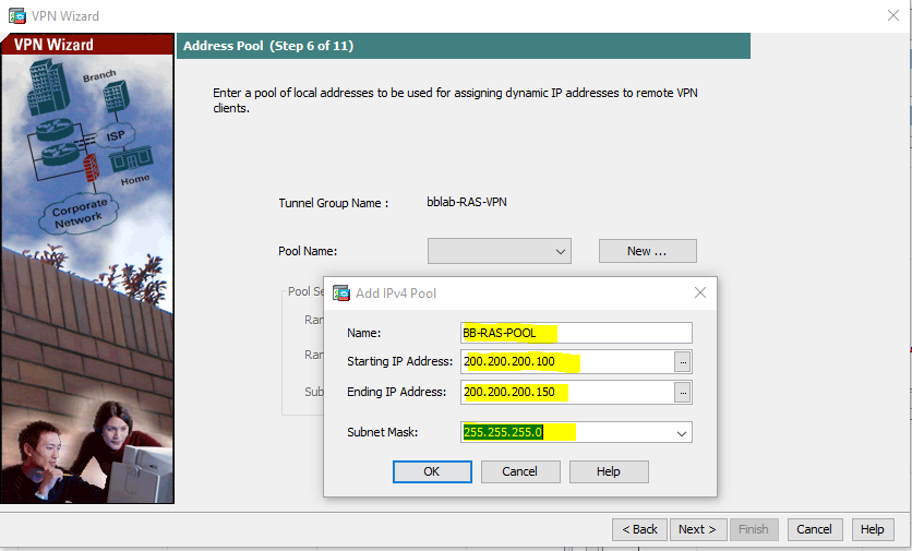 IPsec Remote-Access VPN | Balaji Bandi