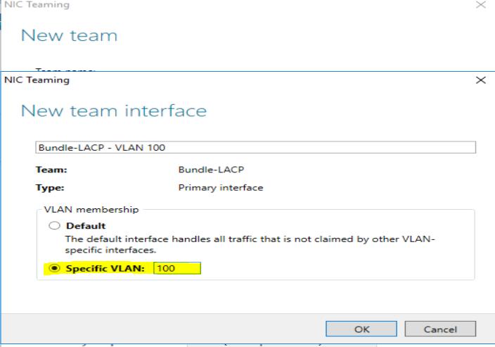 Enhanced vPC Testing | Balaji Bandi