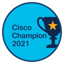 Cisco Champion Public Community - Cisco Community
